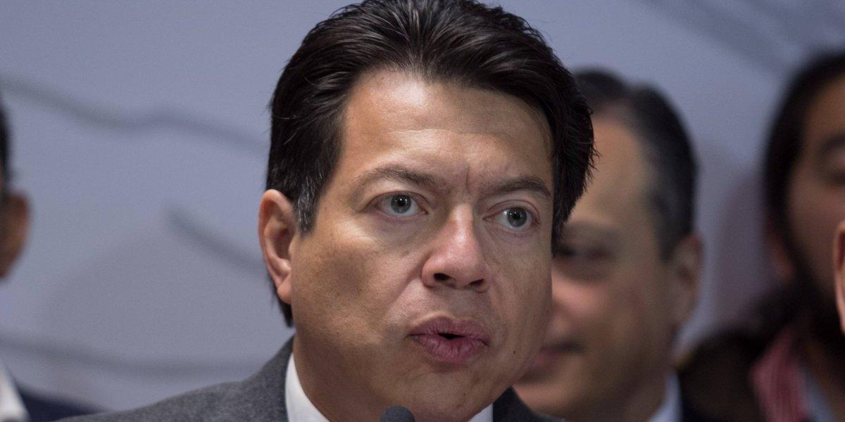 En 2019 no aumentarán precios de combustibles: Mario Delgado