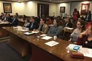 Empresarios por la educación presentó monitoreo de días de clases