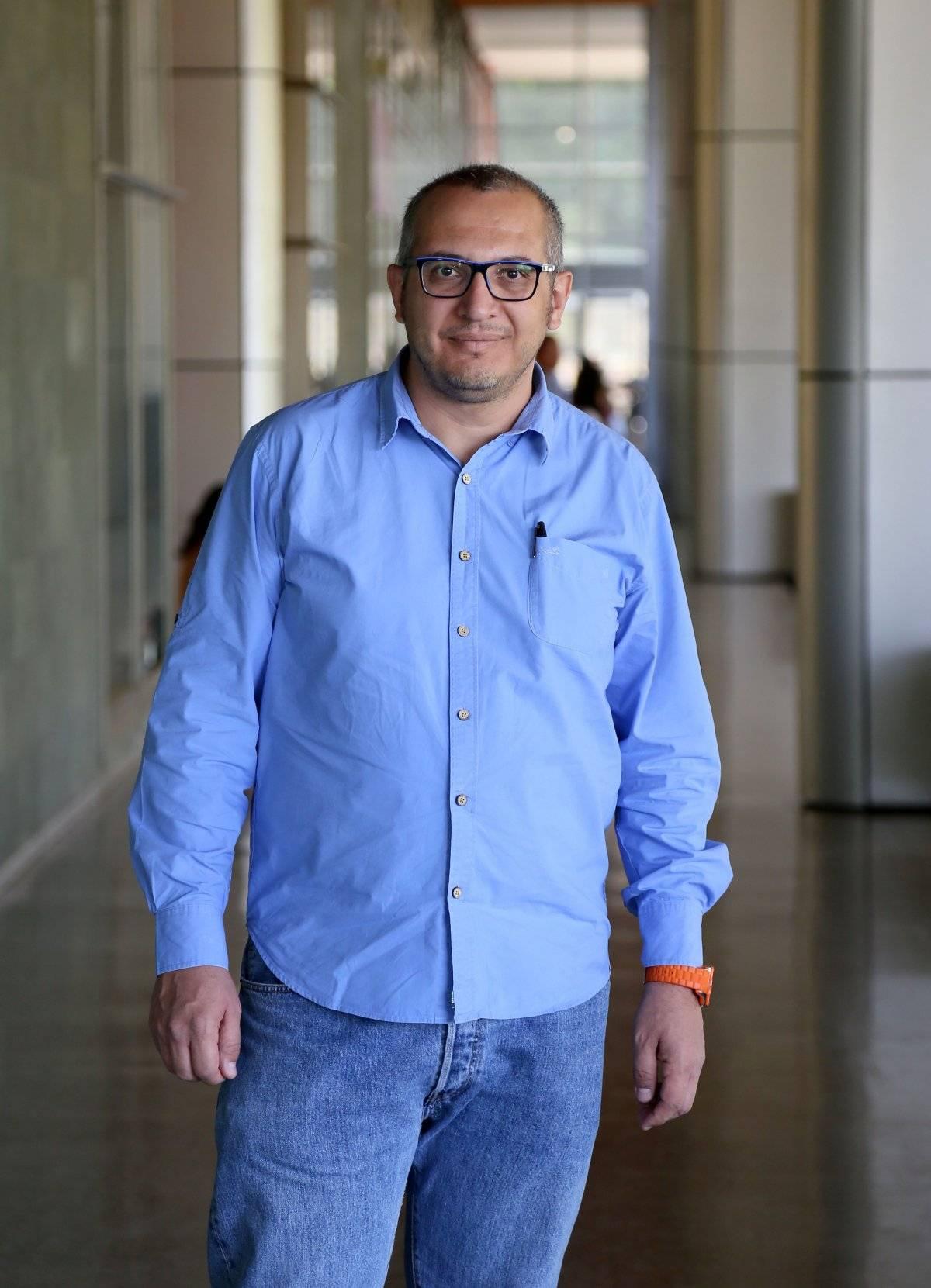 Patricio Manque