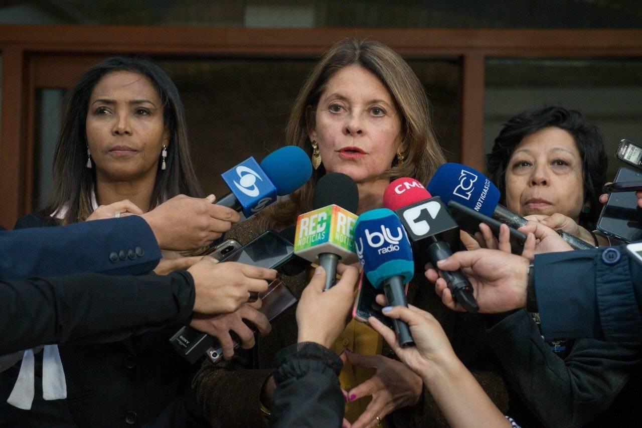 Sigue igual: Gobierno colombiano desmiente versión de España sobre supuesto acuerdo sobre el Galeón San José