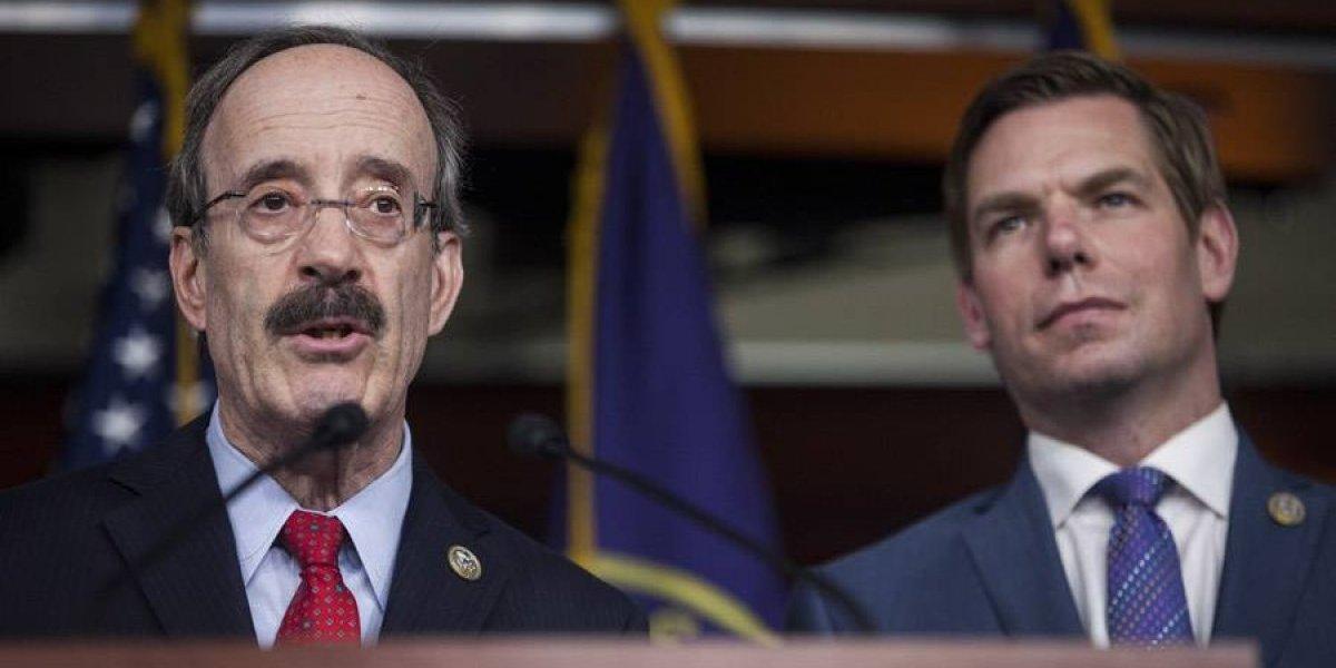 Congresistas de EE. UU. piden realizar elección transparente