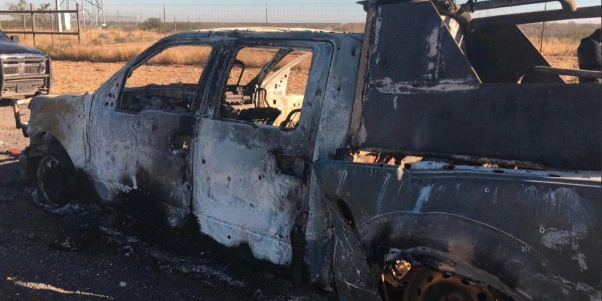 Enfrentamiento entre marinos y civiles deja tres muertos en Coahuila