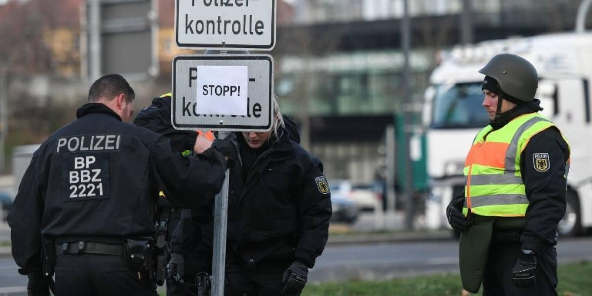 Francia pide parar las protestas tras tiroteo en Estrasburgo