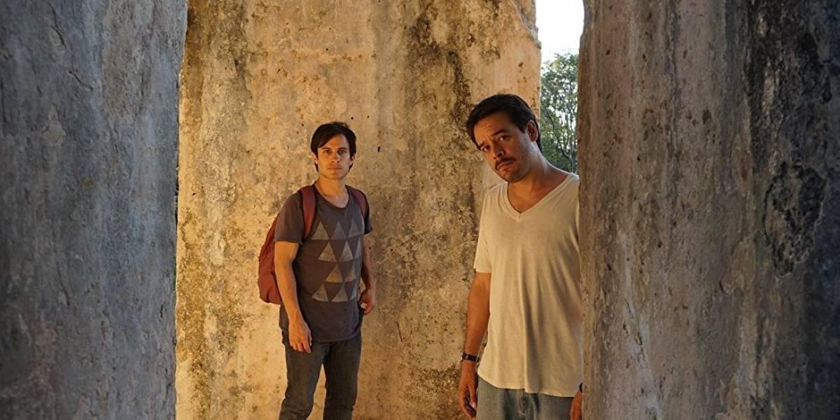 Museo, de Gael García, llegará a YouTube el 19 diciembre