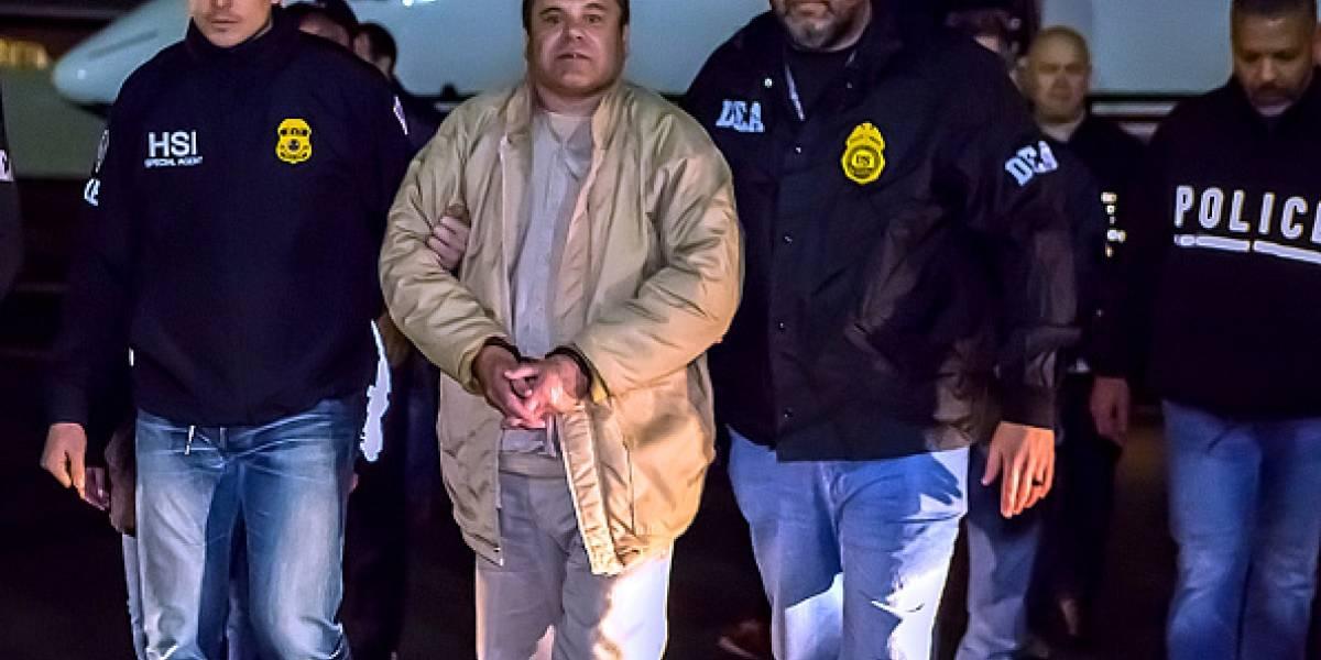 Ejército Ecuatoriano reacciona ante declaraciones del proveedor de droga del Chapo Guzmán