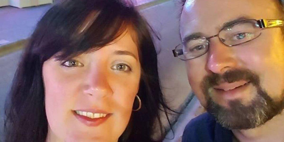 """Mujer de 34 años murió por una """"hemorragia masiva"""" luego de perderse en el hospital tras visitar a su bebé prematuro que había dado a luz unos días antes"""