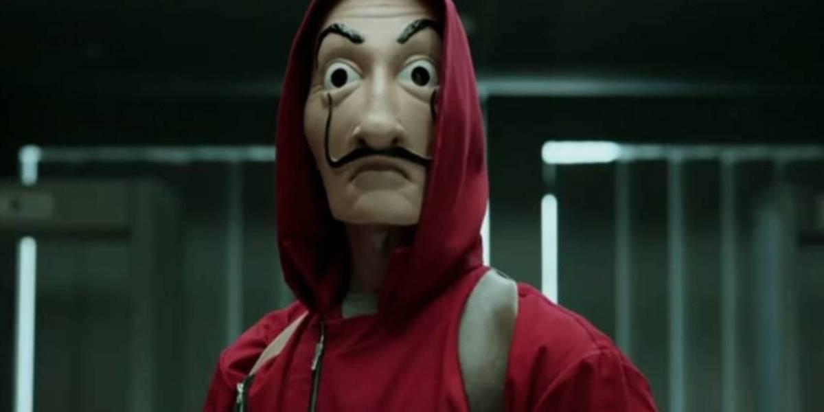 Netflix divulga quais são as séries mais maratonadas pelos brasileiros; La Casa de Papel NÃO lidera a lista