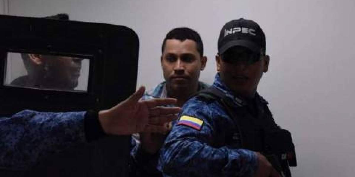 Condenaron a Levith Rúa, 'El monstruo de la sexta entrada', por secuestro y violación en Barranquilla