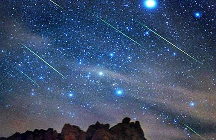 Lluvia de meteoros de las Gemínidas: ¿Qué es y qué necesitas para ver este gran evento astronómico?