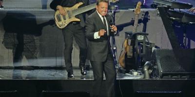 Luis Miguel en Monterrey