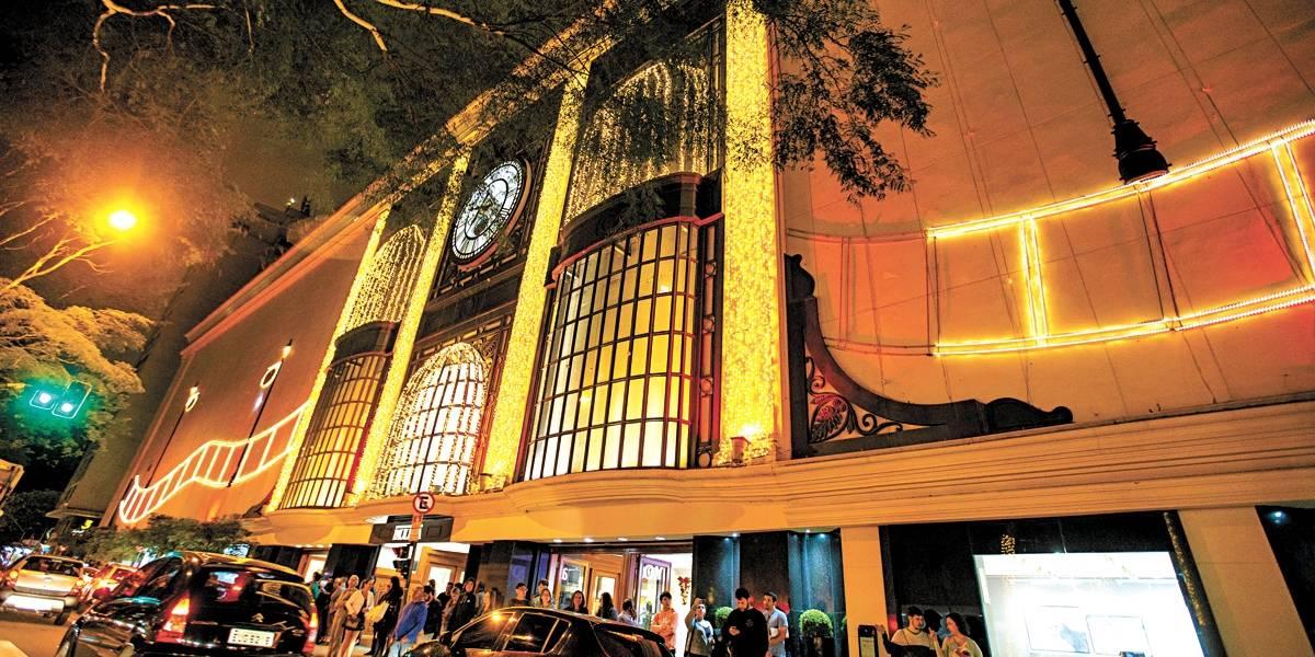 Veja o horário de funcionamento dos shoppings da cidade de São Paulo para o Natal