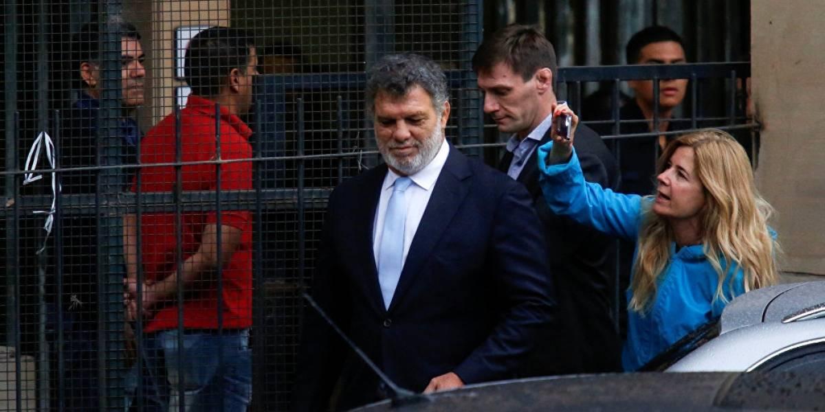Los Macri llegan a tribunales por corrupción