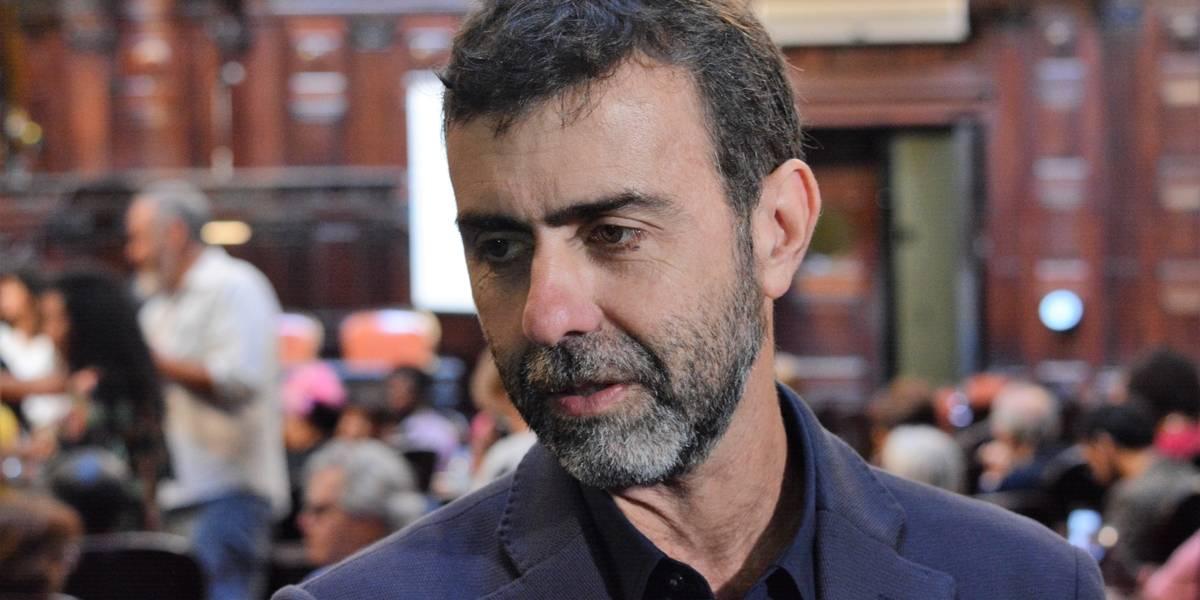 Polícia descobre plano para matar Marcelo Freixo, deputado do PSOL