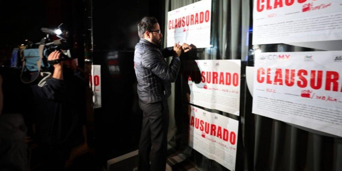 """Realizan operativo nocturno """"Polanco Seguro"""" en la Miguel Hidalgo"""