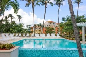 Abre hotel all inclusive en Puerto Rico