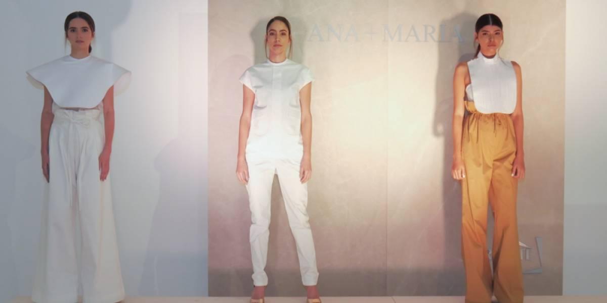 Ana+María presenta colección 'Dualismum- Collection 2018'
