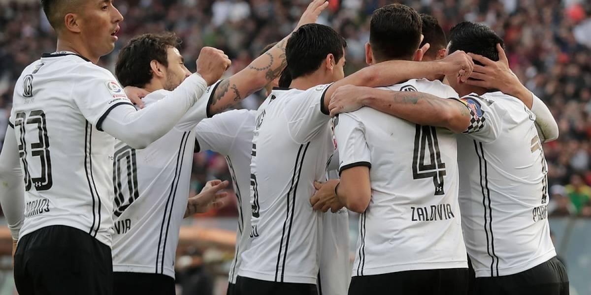 Colo Colo termina el 2018 como el mejor chileno en el Ranking Mundial de Clubes