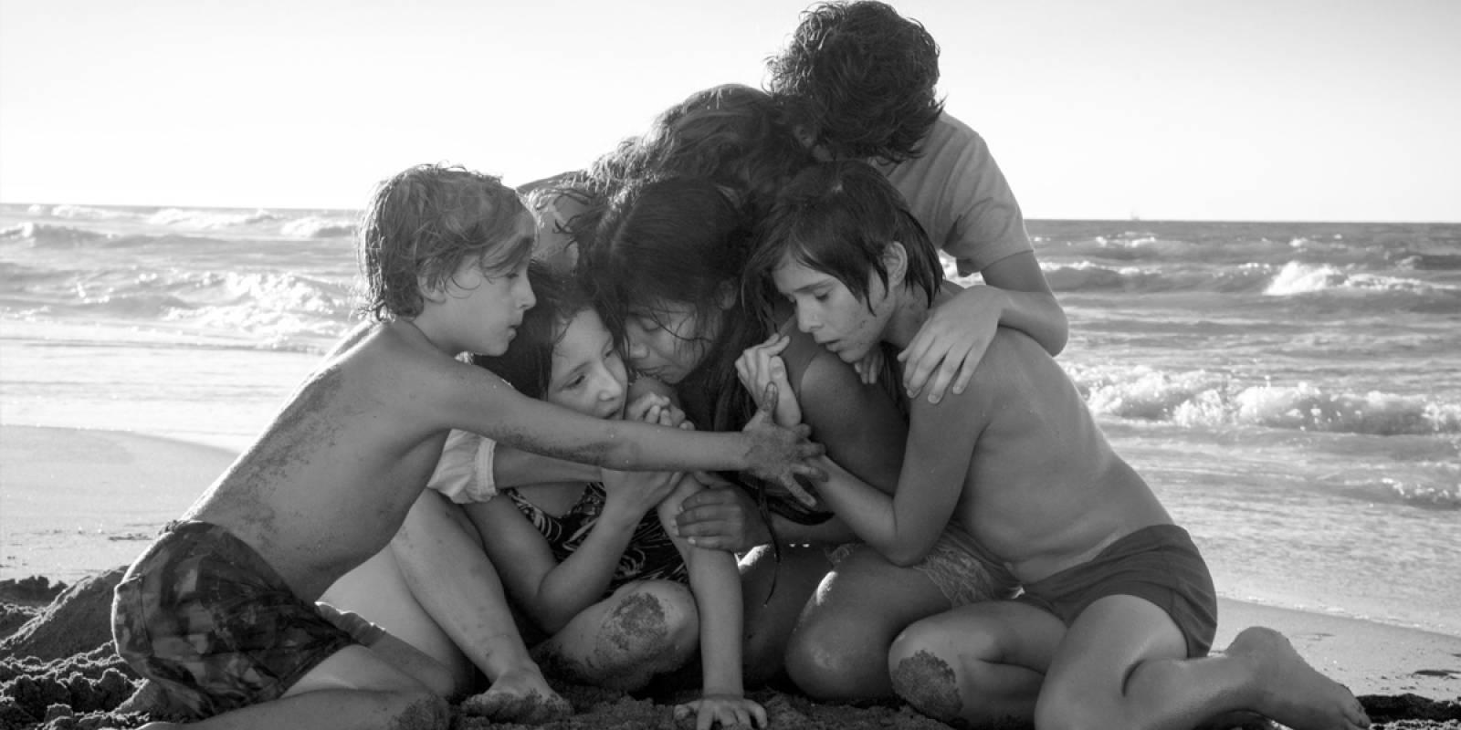 Roma de Alfonso Cuarón es demasiada película para Netflix [FW Opinión]