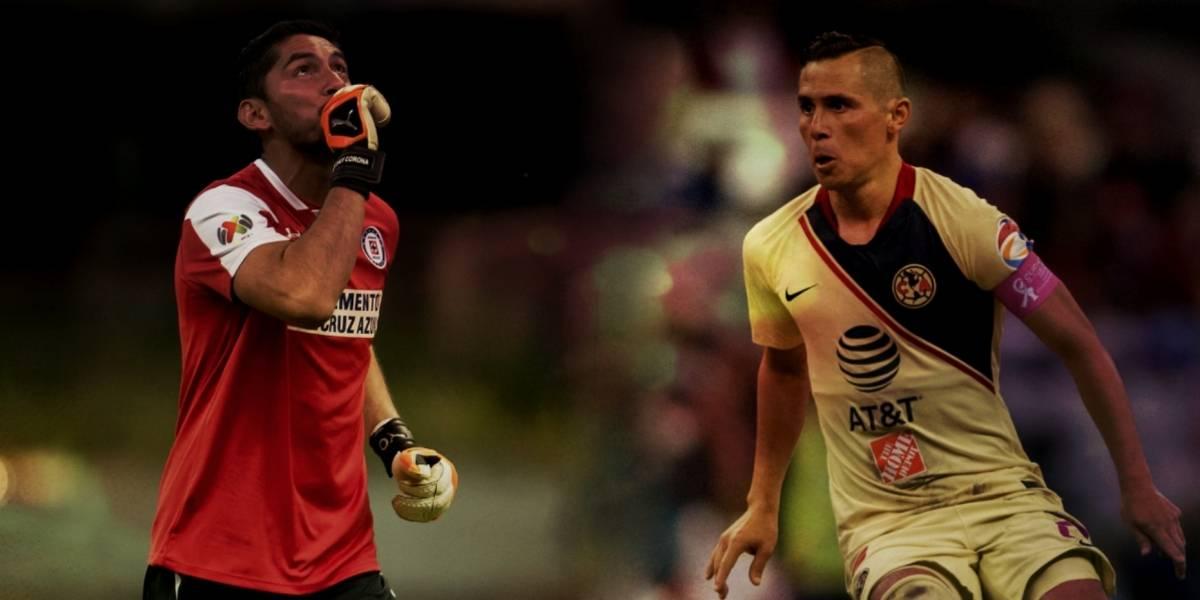 Los 'sobrevivientes' de la final del Clausura 2013