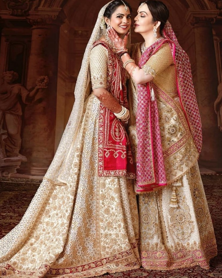 espectacular boda india