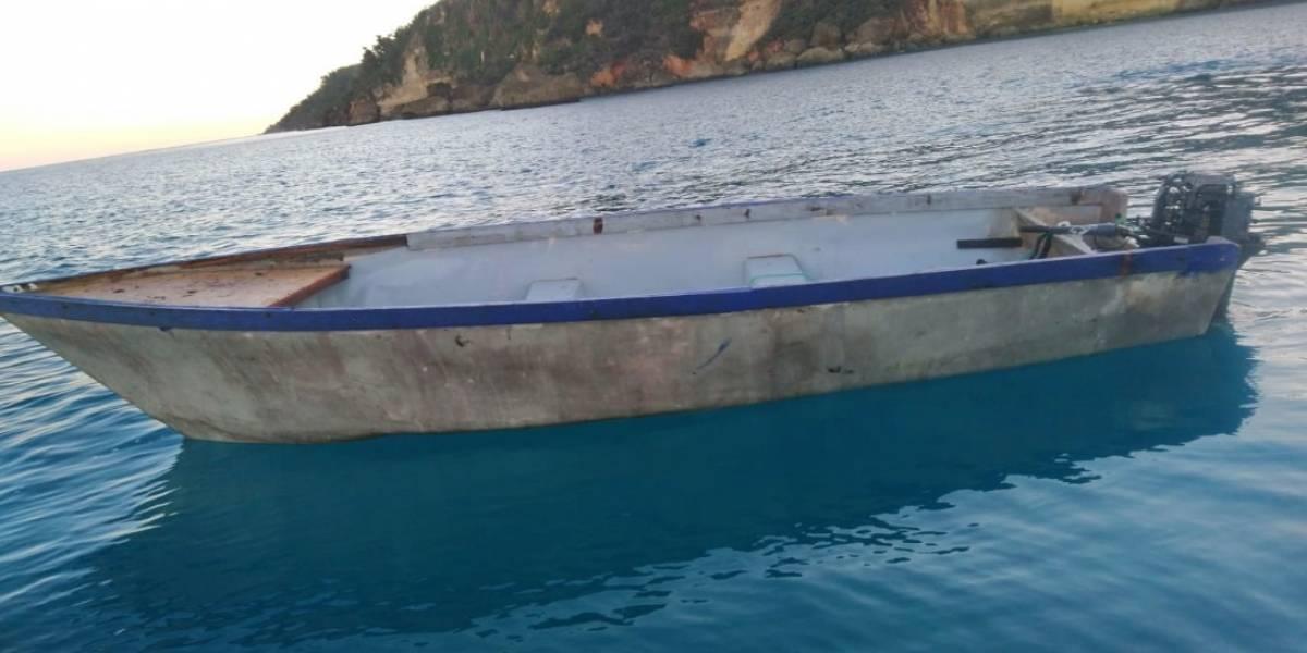 Patrulla Fronteriza detiene a 16 indocumentados tras desembarcar en la costa noroeste de Puerto Rico