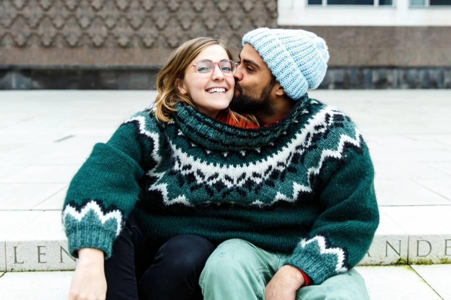 """Todos los lugares en donde puedes encontrar un """"ugly sweater"""" para Navidad"""