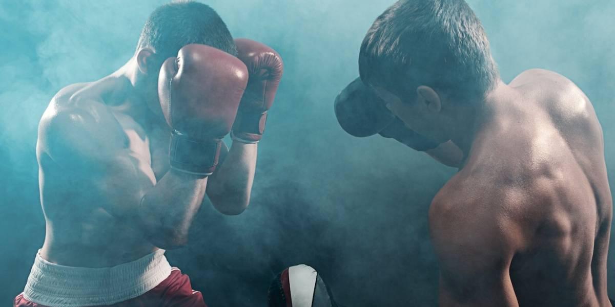 Reconocido boxeador boricua deja el ring por la pista de baile