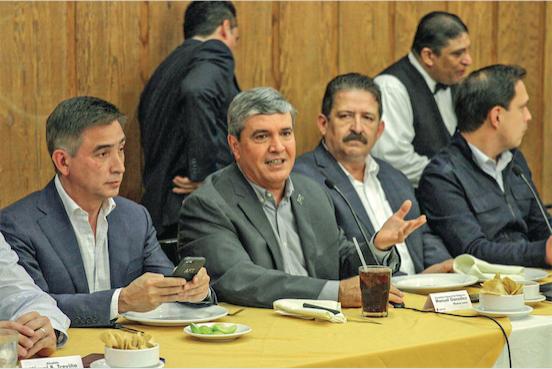 Combatirán inseguridad en Nuevo León con modelo neoyorquino
