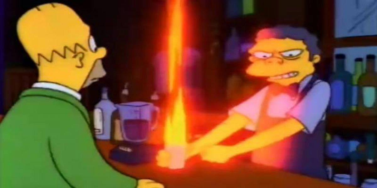 """Alumnos de secundaria se intoxican con la """"llamarada Moe"""""""