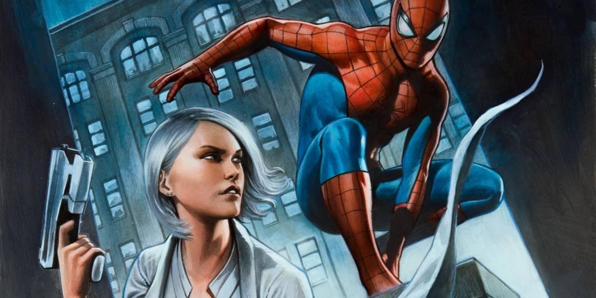 """El DLC """"Silver Lining"""" para Spider-Man se lanzará la próxima semana"""