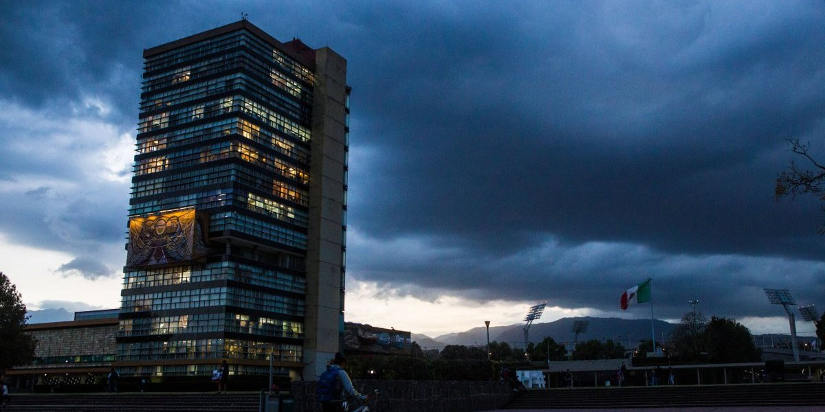 UNAM pide mantener autonomía en educación superior