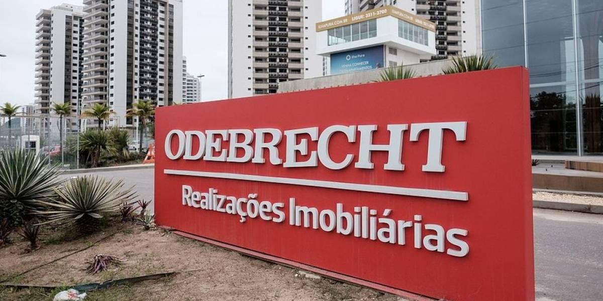 Odebrecht deberá pagar $800.000 millones al Estado colombiano