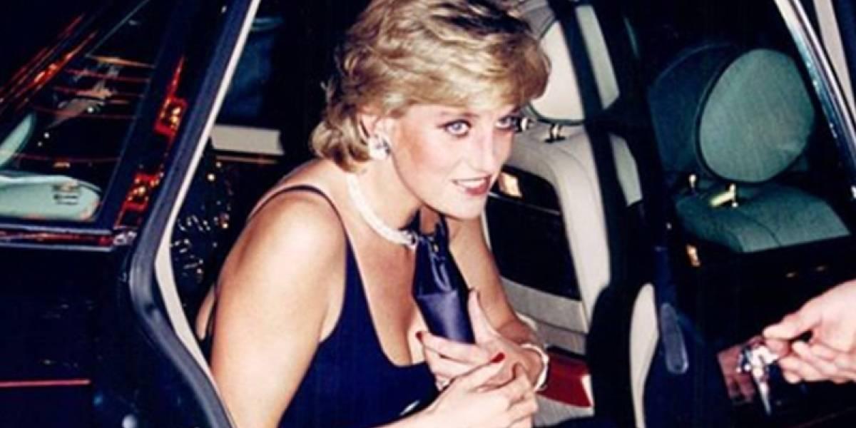"""Las extrañas visiones de la Princesa Diana que le """"anunciaron"""" su muerte"""