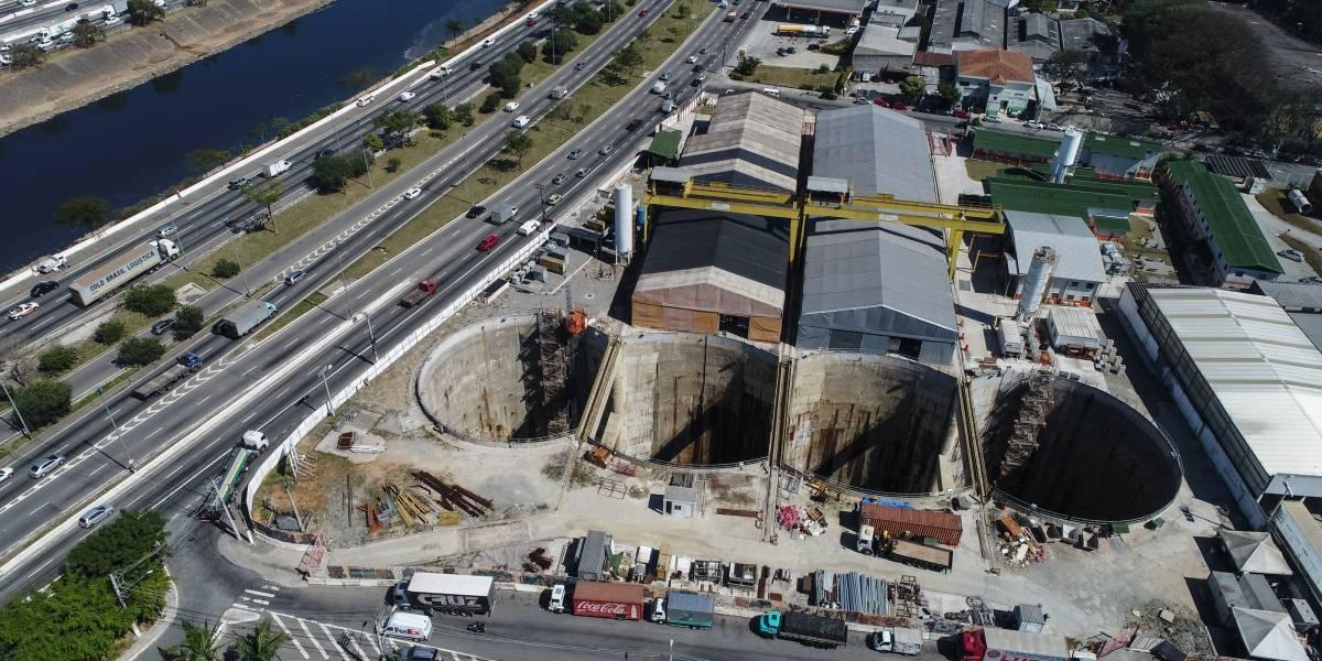 SP cancela contrato de obra do Metrô