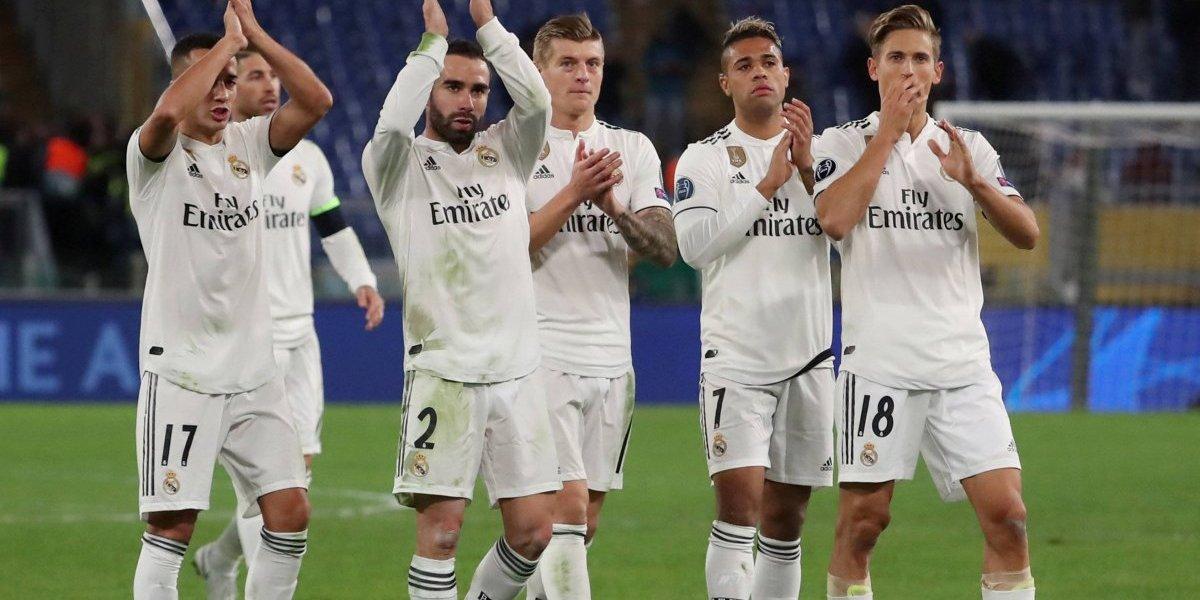 Assistir Getafe X Real Madrid Ao Vivo Pelo Campeonato Espanhol: Assistir Jogo Do Real Madrid Ao Vivo