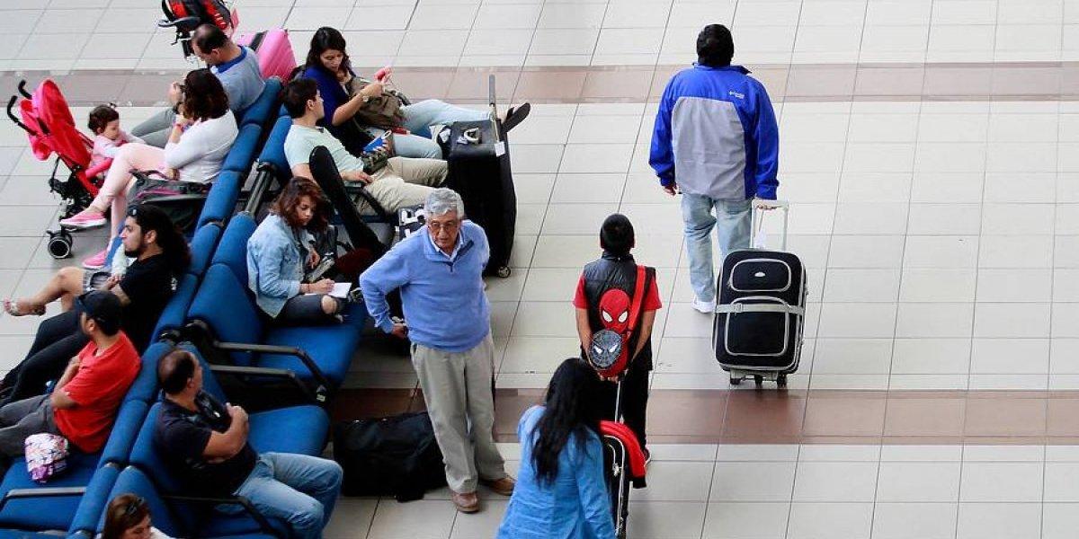 Plataforma chilena te ayuda a buscar quién cuide de tus maletas mientras conoces un lugar antes de viajar