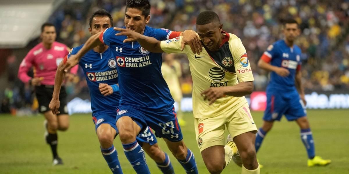 Televisa le ganó el rating a Tv Azteca en la Final América-Cruz Azul