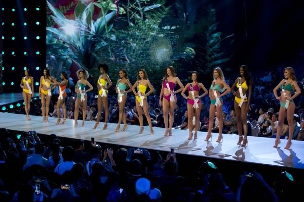 Conoce al jurado de Miss Universo solo integrado por mujeres