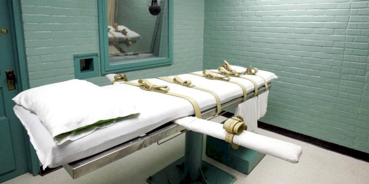Cada vez menos estados aplican la pena de muerte en EU