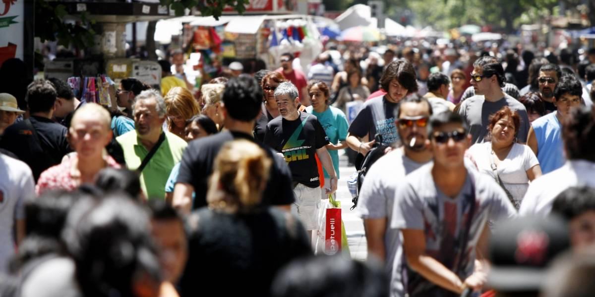 Estudio Publimetro: cuánto cuesta subsistir un mes en Santiago