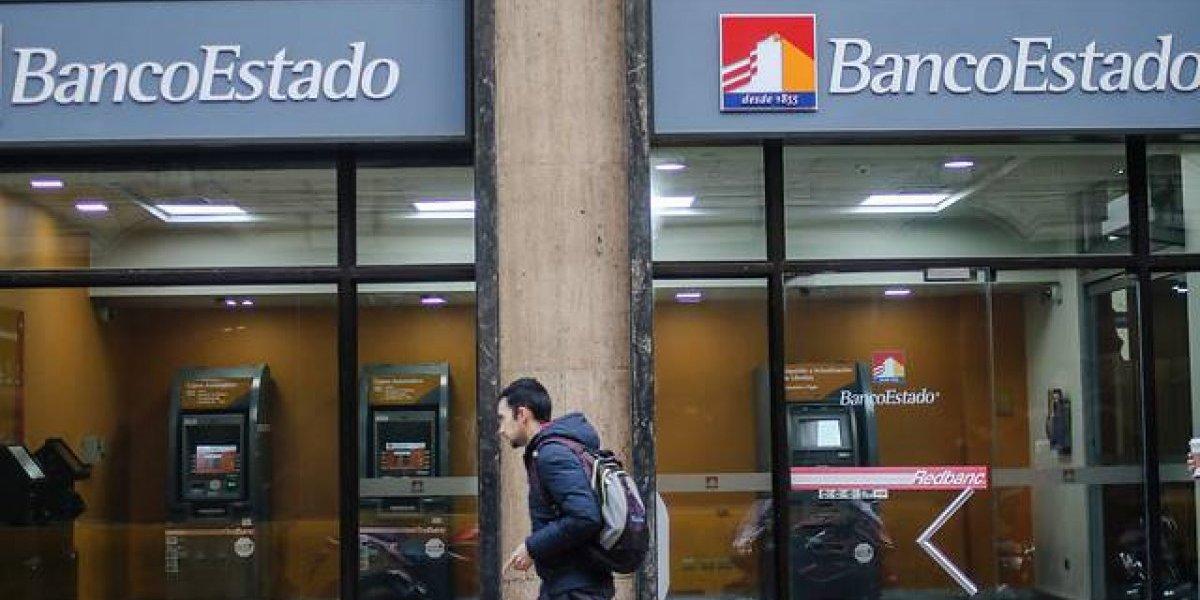 BancoEstado desvincula a responsables de traumático simulacro en Linares
