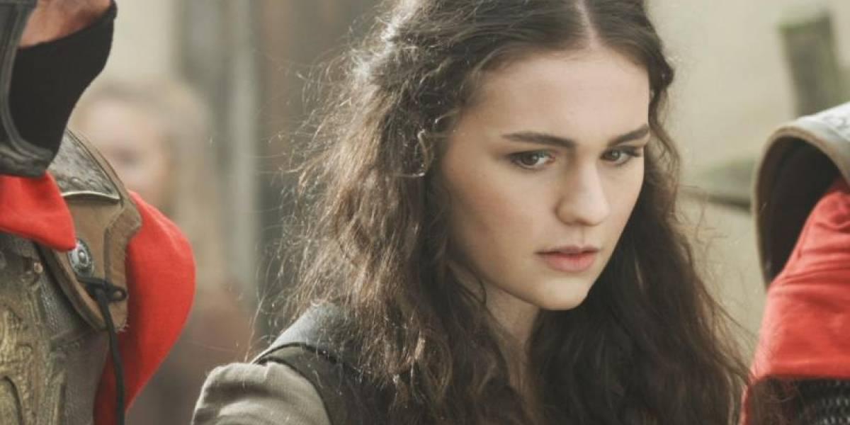 Outlander: Brianna viaja ao passado para encontrar os pais