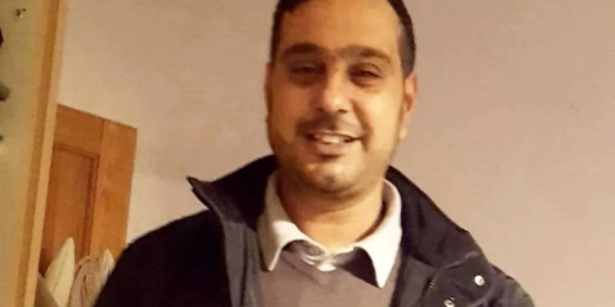 Padre salta en defensa de su hijo tras ver que le hacían bullying y murió tras ser atacado con machete: le rebanaron las orejas y le rasgaron el pulmón