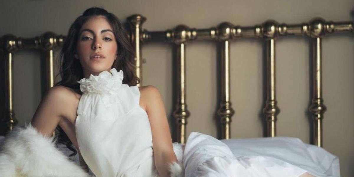 Miss Universo 2018: El espectacular vestido de la Miss Ecuador, Virginia Limongi