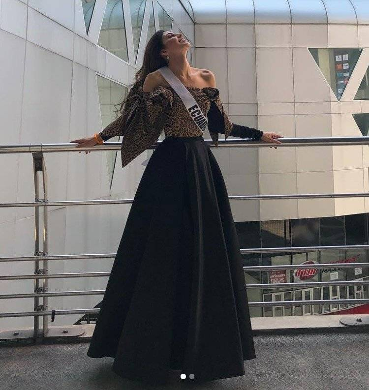 Virginia Limongi Instagram