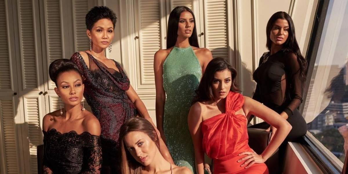 Miss Universo 2018: Ángela Ponce explica el significado de su traje típico