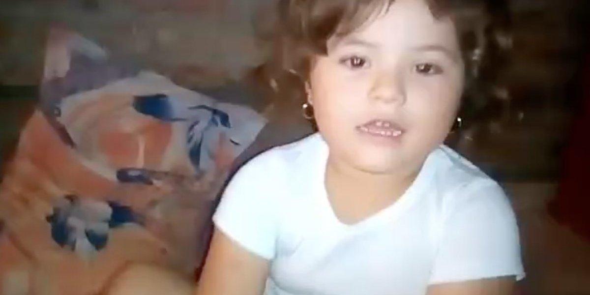 """""""No, yo quiero facturas"""": tierna versión del Padre Nuestro de niña de 3 años es la nueva sensación de Internet"""