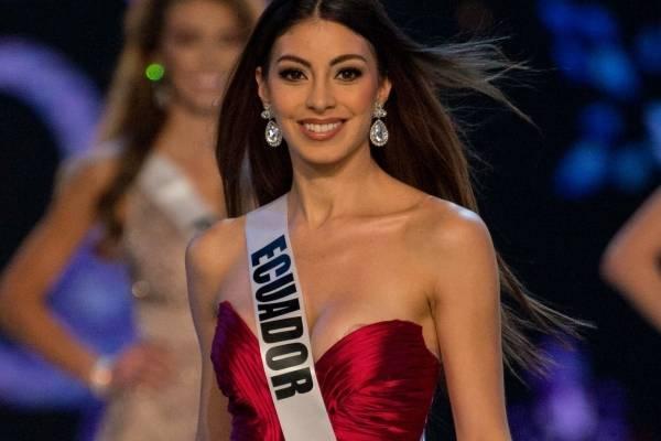 Así le ha ido a Ecuador en los Miss Universo: Virginia Limongi, entre las favoritas