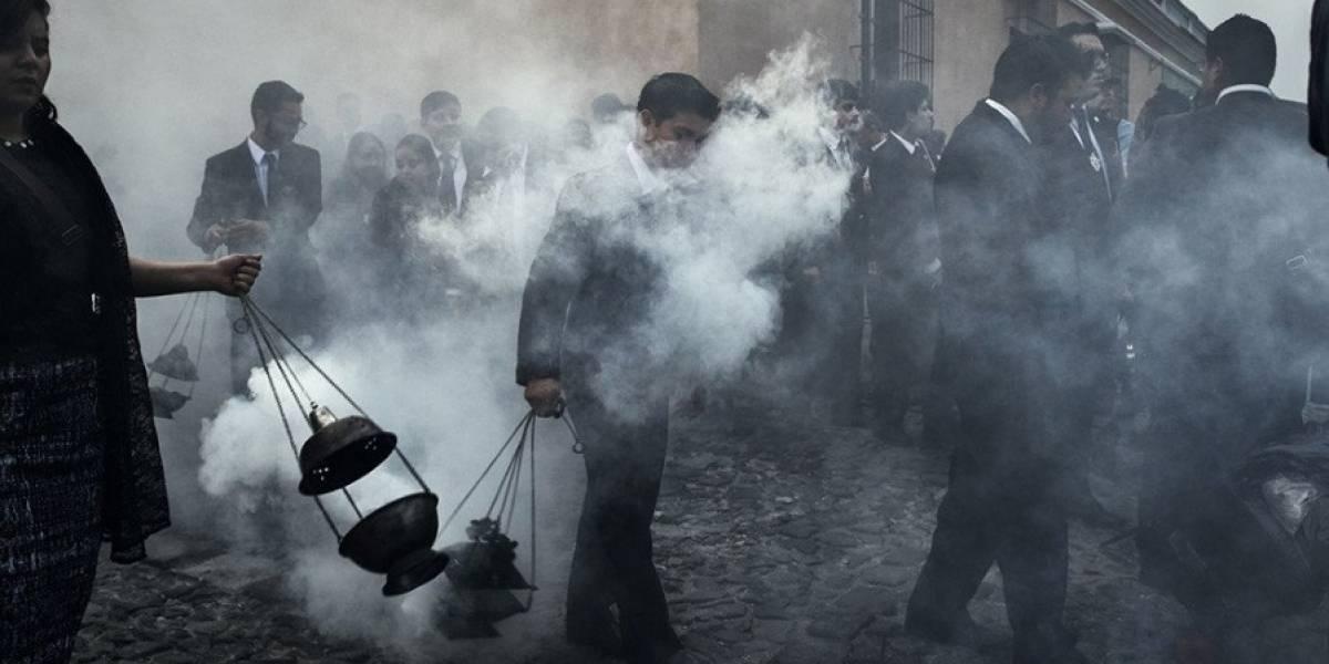 Foto de La Antigua Guatemala gana concurso del año de Nat Geo