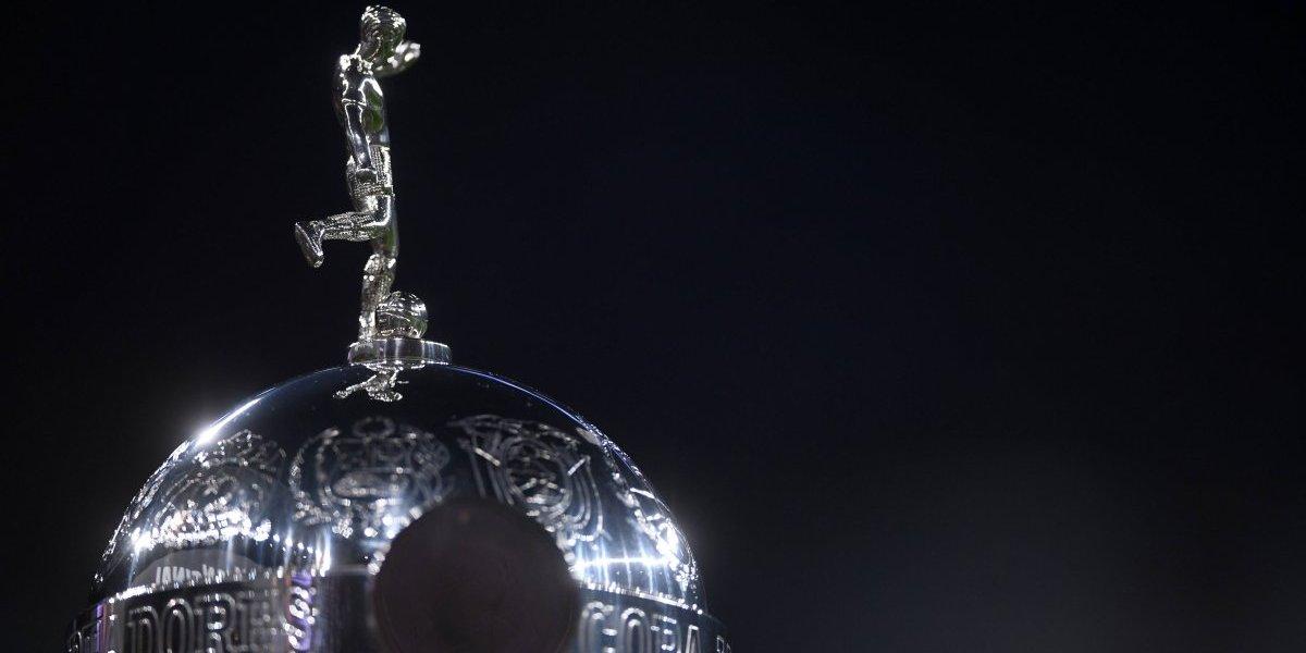 Un día será exclusivo por Facebook: Así se transmitirá la Copa Libertadores 2019